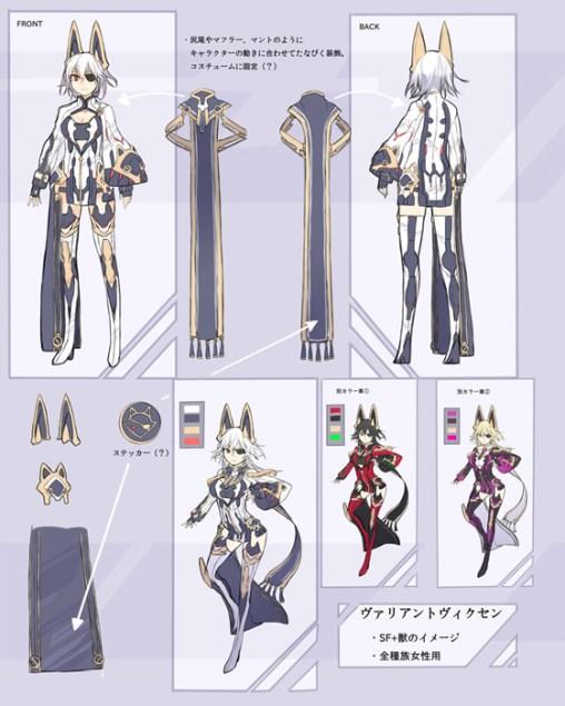 Design Contest Costume 1