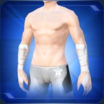 腕包帯M Arm Bandages M