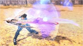 アーレスソードAres Sword