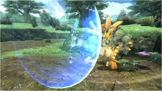 イグナイトパリングIgnite Parrying (Sword)