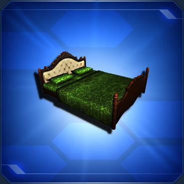 ファンシーベッドG Fancy Bed G