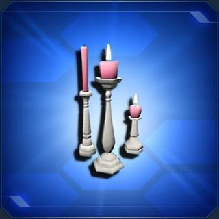 ファンシーキャンドル Fancy Candles