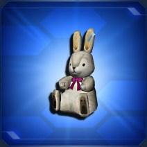 ファンシーラビットG Fancy Rabbit G