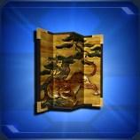 戦国屏風 Sengoku Folding Screen