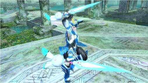 Rabbit Blade