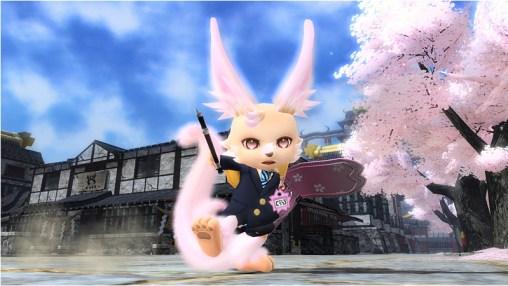 Sakura Nyau