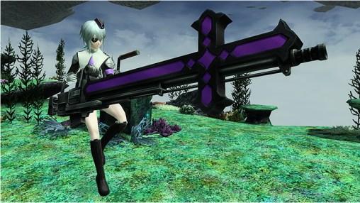 Magical Divine Cannon