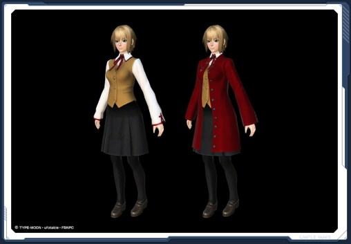 Women's Homurahara Academy Uniform