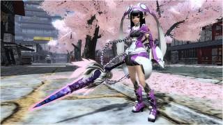 Xie 13 Star Rod