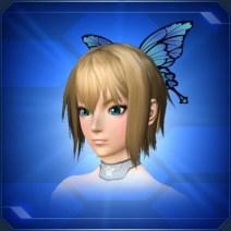 キリカバタフライ Kirika Butterfly