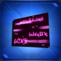 ナイトクラブボード Nightclub Board