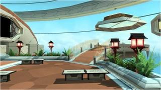 Tanabata Lobby 3