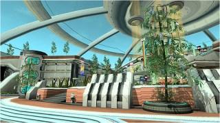 Tanabata Lobby2