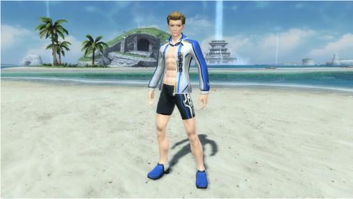 トレーニングスイムウェアTraining Swimwear