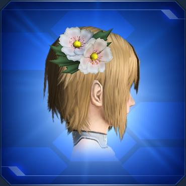 サイドフラワー Side Flowers