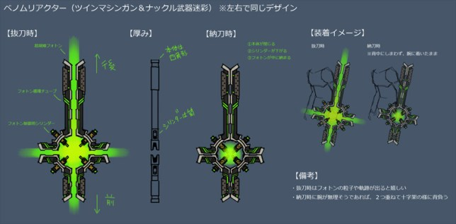 Artist: うなKnuckles + Twin Machine Gun
