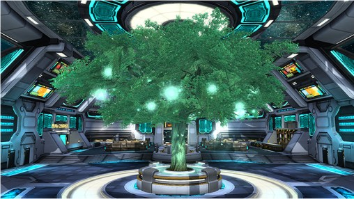Photon Tree Lv. 8
