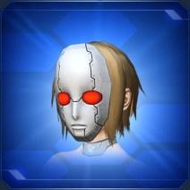 ロボ仮面Robo Mask