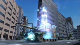 15式戦車Type 15 Main Battle Tank