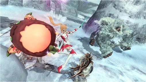 Melon Attack