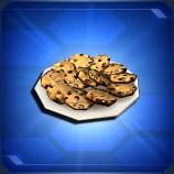 チョコチップクッキー Chocolate Chip Cookies