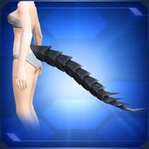 竜の尻尾 Dragon Tail