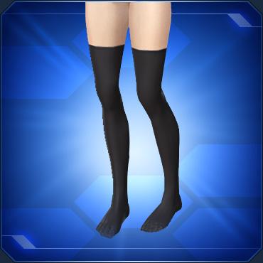 天星学院ニーソックス Tensei Academy Knee Socks