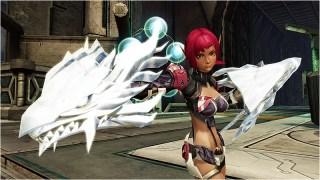 Tagami Kazuchi Weapon A