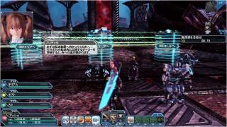 Darker's Den Time Attack A