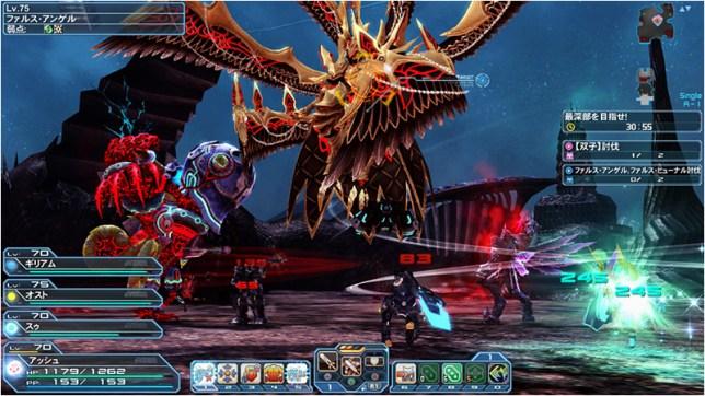 Darker's Den Time Attack E