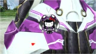 ハローキティチェーン Hello Kitty Chain