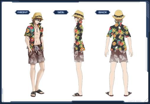 Hawaiian Shirt Style