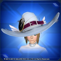 ニムエハット Nimue Hat