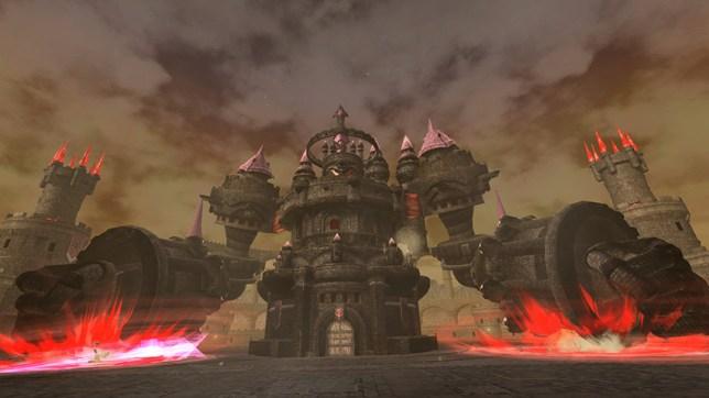 Misil Castle 1