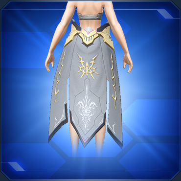 プロテクトスカート Protective Skirt