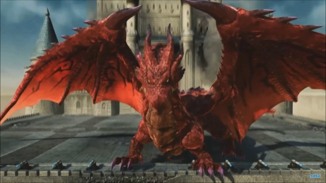 Red Dragon (1)