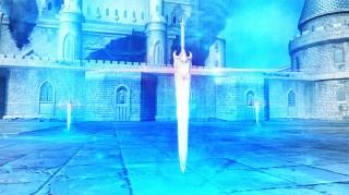 Laconium Sword A