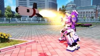 御坂専用Zig ランチャー Misaka Zig Launcher