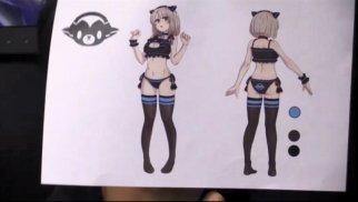 Arkuma Bikini Concept 3