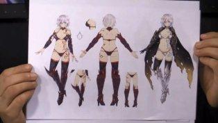 Bikini Armor 03