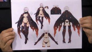 Bikini armor o2