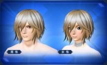 ダスクヘアー Dusk Hair
