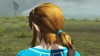 リンクヘアーLink Hair