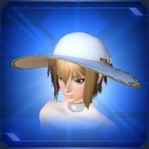 ハリエットの帽子 Harriet Hat