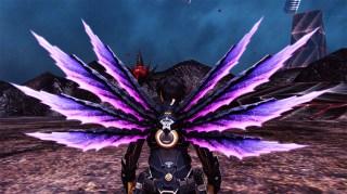 ヒューナルウィングAHunar Wing A