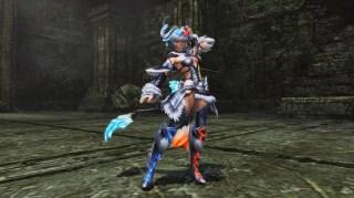 Elze Armor Set B