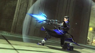 Phantom Class Weapon 2