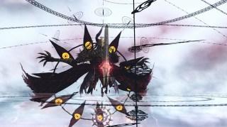 Dark Falz Persona-3