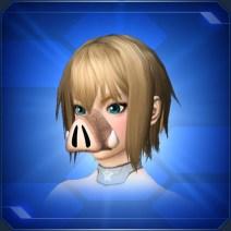 イノシシノーズ Boar Snout