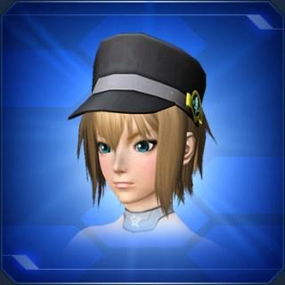 ターフピオナハット Turf Peony Hat